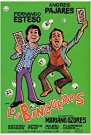 Los bingueros (1979) Poster - Movie Forum, Cast, Reviews