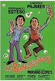 Los bingueros Poster