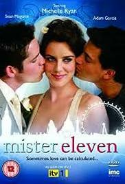 Mister Eleven Poster
