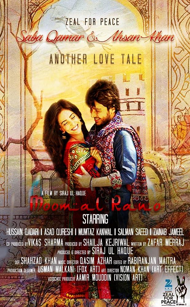 Moomal Rano (2018) Hindi 720p HDRip x264 1.4GB ESubs
