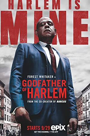 Watch Godfather of Harlem Free Online