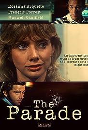 The Parade(1984) Poster - Movie Forum, Cast, Reviews