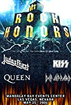 Primary image for VH1 Rock Honors