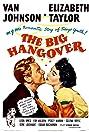 The Big Hangover (1950) Poster