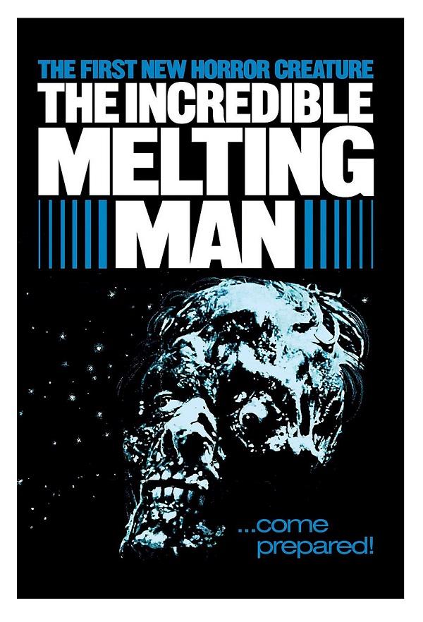 O Incrível Homem Que Derreteu [Dub] – IMDB 3.9