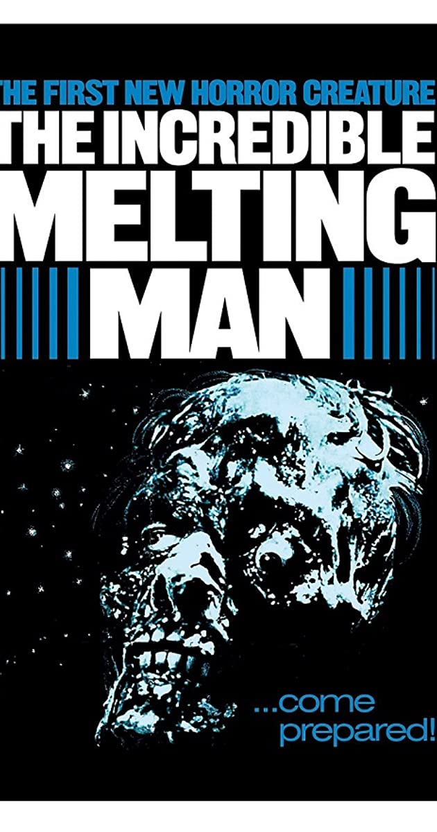 The Incredible Melting Man (1977) - IMDb