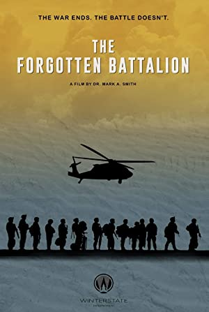 The Forgotten Battalion