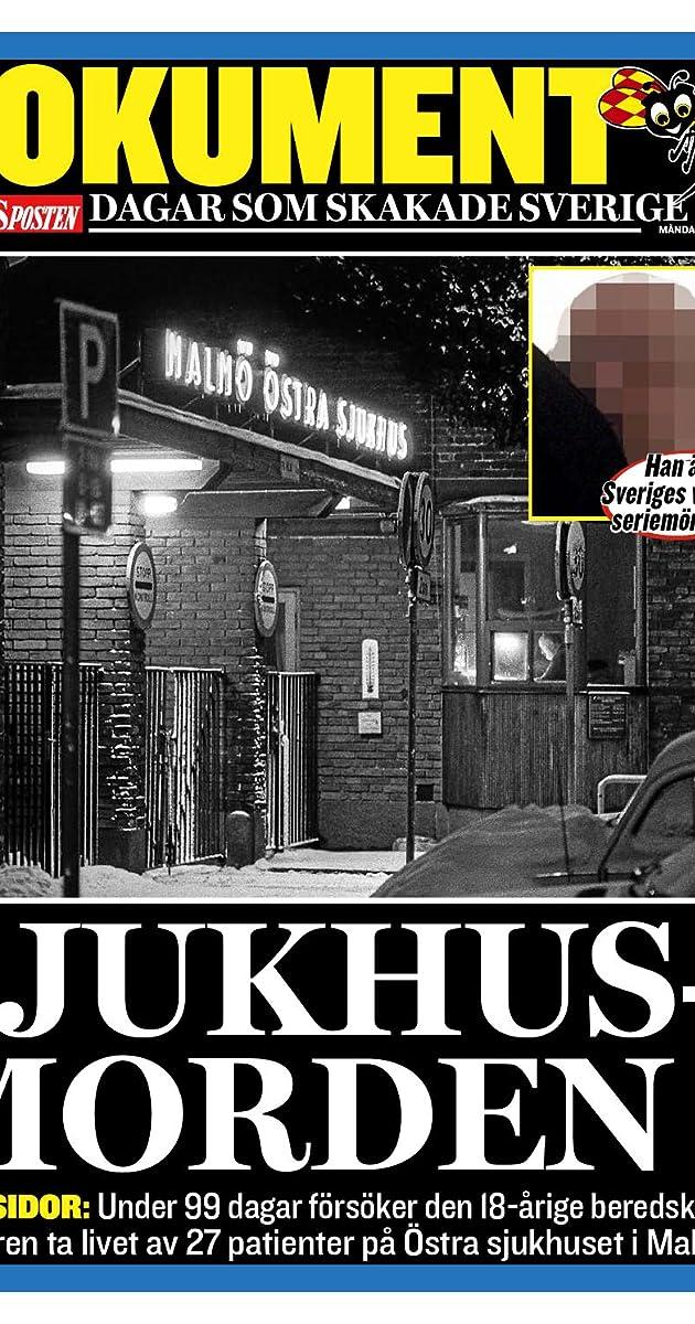 Malmö Östra hospital murders