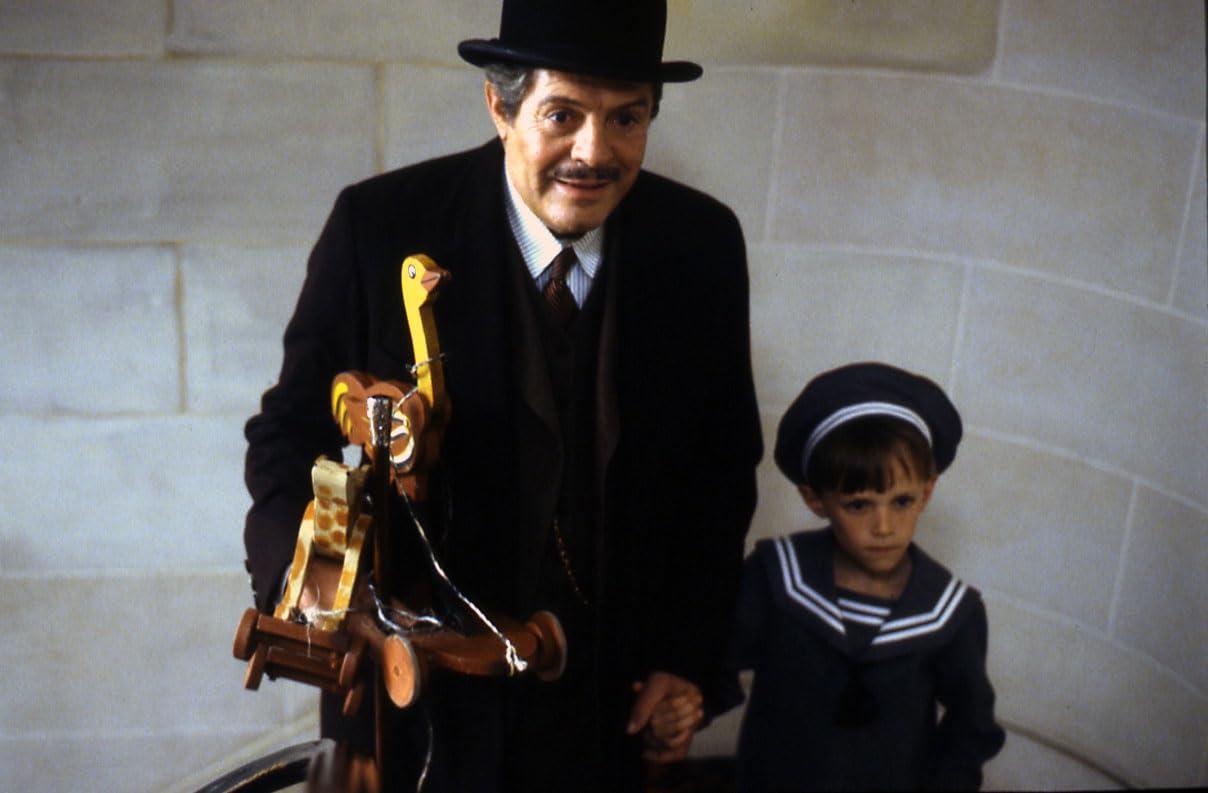 Le voleur denfants (1991) :: starring: Virginie Ledoyen