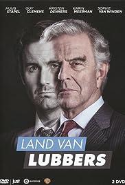 Land Van Lubbers Poster