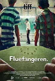 Fluefangeren Poster