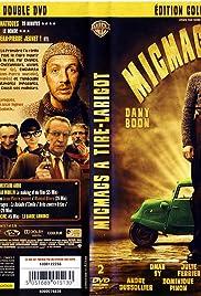 Au four et au moulin: les coulisses de Micmacs à Tire-Larigot Poster