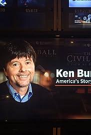 Ken Burns: America's Storyteller Poster