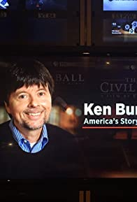 Primary photo for Ken Burns: America's Storyteller