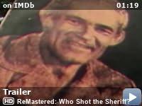 ReMastered: Who Shot the Sheriff? (TV Movie 2018) - IMDb