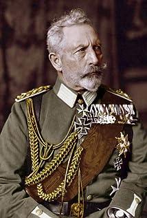 Kaiser Wilhelm II Picture
