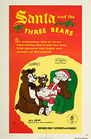 Where to stream Santa and the Three Bears