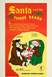 Santa and the Three Bears(1970) Poster - Movie Forum, Cast, Reviews