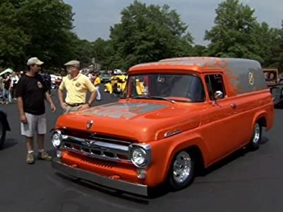 Movie mpg download Great Pottsville Cruise, Classic Car Whells (Classic Industries) by none [mpg]