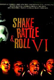 Shake Rattle and Roll 6 Poster