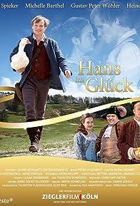Primary photo for Hans im Glück