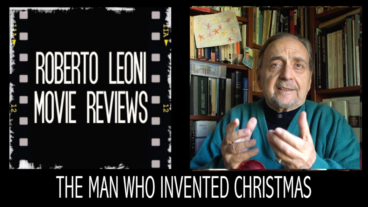 the man who invented christmas 2017 photo gallery imdb