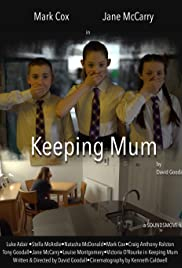 Keeping Mum Poster