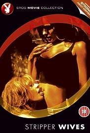 Stripper Wives (2005) starring Lauren Hays on DVD on DVD