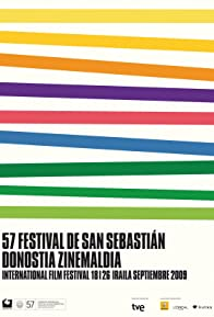 Primary photo for Ceremonia de clausura - 57º festival internacional de cine de San Sebastián