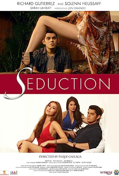 Watch Seduction (2013)