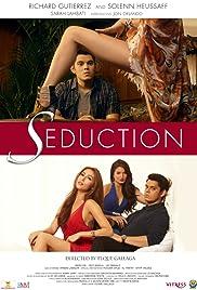 Seduction Poster