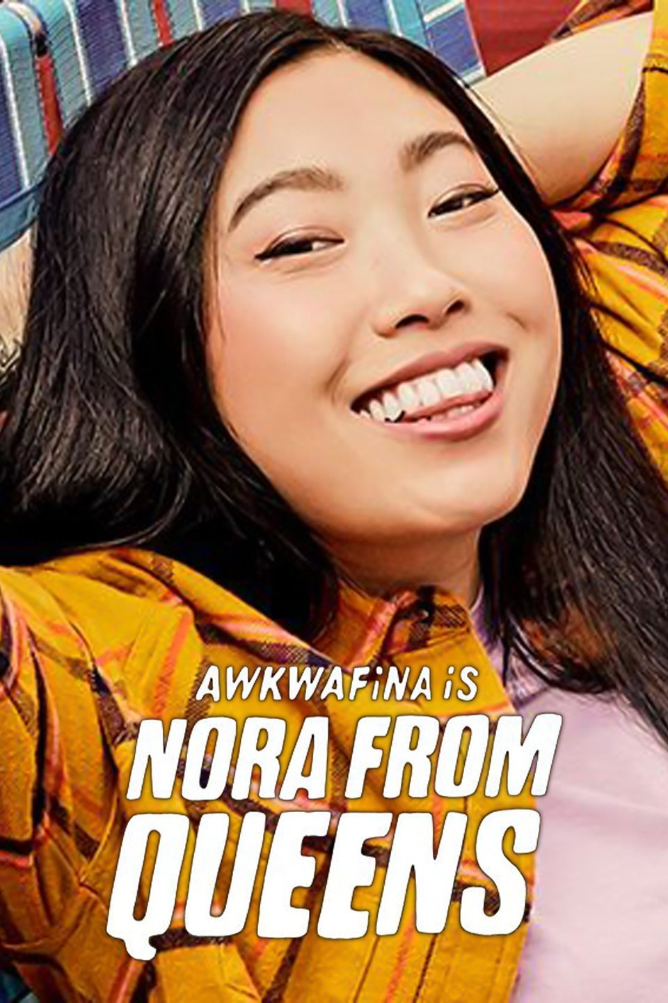 Nora from Queens poster