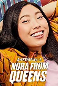 Primary photo for Awkwafina Is Nora from Queens
