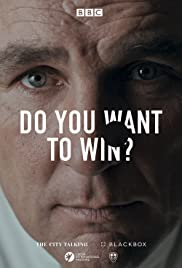 Do You Want to Win? Poster