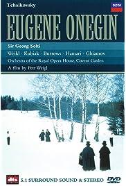 Eugene Onegin (2002) ONLINE SEHEN