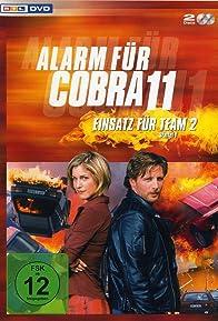 Primary photo for Alarm für Cobra 11 - Einsatz für Team 2