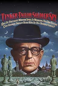 Tinker Tailor Soldier Spy (1979)