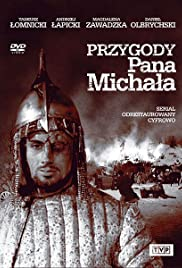 Przygody pana Michala Poster