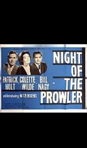 Where to stream Night of the Prowler