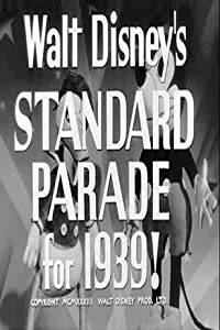 Watch english adult movies The Standard Parade USA [h264]