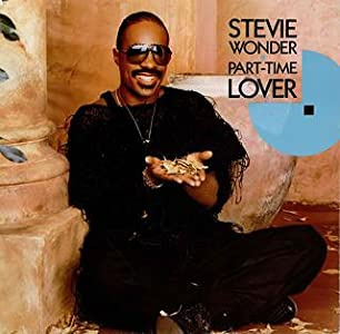 Pay for downloading movies Stevie Wonder: Part-Time Lover [1680x1050]