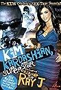 Kim Kardashian, Superstar (2007) Poster