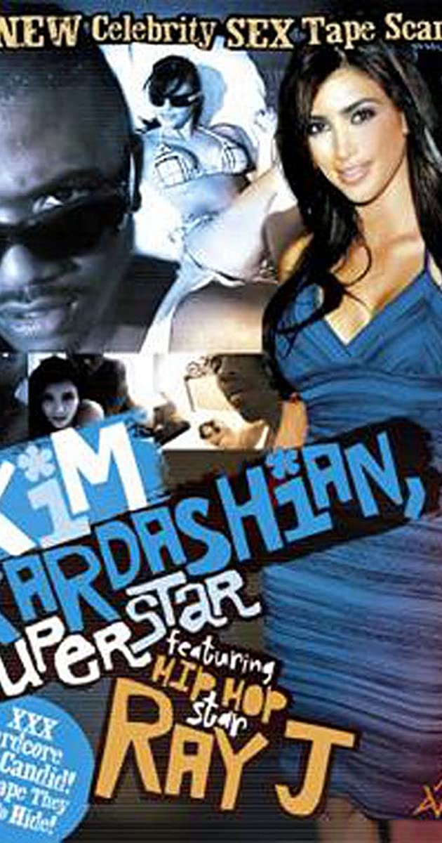 Kim kardashian superstar featuring ray j