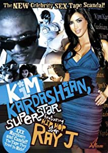 Divx direct movie downloads Kim Kardashian, Superstar by James Deen [hdv]