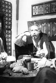 Kapetan Meitanos (1987)