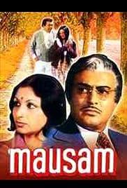 Mausam(1975) Poster - Movie Forum, Cast, Reviews