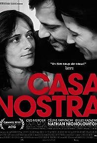 Primary photo for Casa Nostra