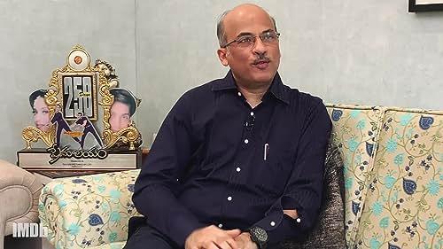 Sooraj Barjatya | The Insider's Watchlist