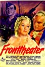 Fronttheater (1942) Poster