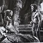 Kirk Douglas and Silvana Mangano in Ulisse (1954)